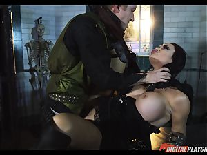 desire fuck with hook hand call girl Jasmine Jae