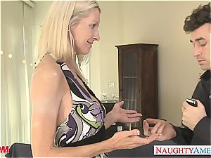 eager Emma Starr shares her experience with James Deen