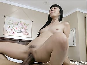 Marica Hase Gets plumbed by a bbc