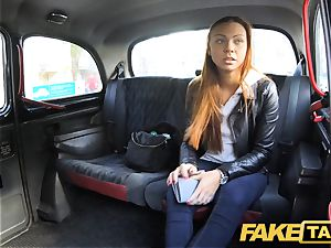 faux taxi voyeur catches fabulous duo plowing