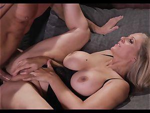 Scandalous part five - Julia Ann