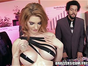 Brazzers Lilith passion is the ideal sales damsels