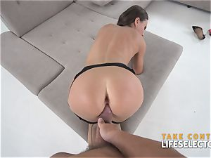 Tina Kay - Your Fav cougar (point of view adventure)