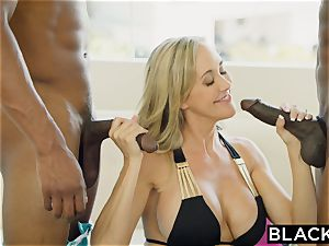 BLACKED I drilled my daughters-in-law buddies